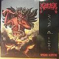 Katavasia - Tape / Vinyl / CD / Recording etc - Katavasia – Magnus Venator (Red LP)