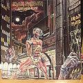 Iron Maiden - Tape / Vinyl / CD / Recording etc - Iron Maiden – Somewhere In Time LP