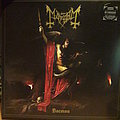 Mayhem ‎– Daemon LP Tape / Vinyl / CD / Recording etc