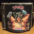 Tankard ‎– B-Day (Signed by Frank Thorwarth) Tape / Vinyl / CD / Recording etc