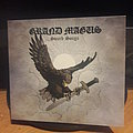Grand Magus ‎– Sword Songs (Digipak) Tape / Vinyl / CD / Recording etc
