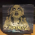 Huntress ‎– Static (Digipak) Tape / Vinyl / CD / Recording etc