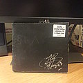 Slayer - Tape / Vinyl / CD / Recording etc - Slayer ‎– Diabolus In Musica Limited edition (Signed by Paul Bostaph)