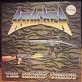 Attacker - Tape / Vinyl / CD / Recording etc - Attacker – The Second Coming LP