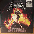 Nifelheim - Tape / Vinyl / CD / Recording etc - Nifelheim – Servants Of Darkness  PiCLP