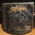 Suffocation ‎– Pierced From Within  Tape / Vinyl / CD / Recording etc