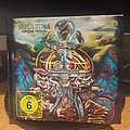 Sepultura ‎– Machine Messiah (Limited Edition)