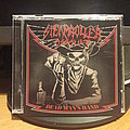 Steamroller Assault ‎– Dead Man's Hand  Tape / Vinyl / CD / Recording etc