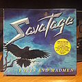 Savatage - Tape / Vinyl / CD / Recording etc - Savatage – Poets And Madmen Box