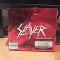 Slayer - Tape / Vinyl / CD / Recording etc - Slayer – World Painted Blood (Limited Edition)