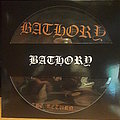 Bathory - Tape / Vinyl / CD / Recording etc - Bathory – The Return...... PicLP