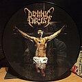 Demonic Christ - Tape / Vinyl / CD / Recording etc - Demonic Christ – Punishment For Ignorance  PicLP