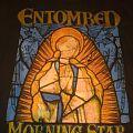 TShirt or Longsleeve - Entombed - Morning Star Tour