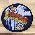 Judas Priest Turbo Patch