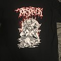 "Torsofuck ""Sickness from Finland"" Tee TShirt or Longsleeve"