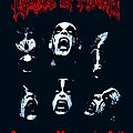Cradle of Filth Supreme Vampyric Evil London concert only poster Other Collectable