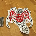 Nocturnus - Patch - Huge new, unworn patch. Old school death!