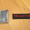 Hellwitch - Patch - Hellwitch Patch, new