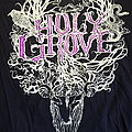 Holy Grove ram t-shirt 2016