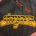 Stryper Big logo patch