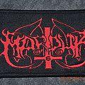 Patch - Marduk patch DIY