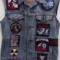 Metallica - Battle Jacket - battlevest