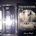 Dream Theater - Train of Thought cassette tape