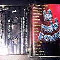 Full Metal Power compilation cassette tape