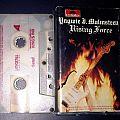 Yngwie J. Malmsteen - Rising Force cassette tape