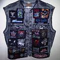 Battle Jacket - battle jacket upgrade....