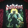Destruction - Spiritual Genocide TShirt or Longsleeve