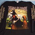 Cradle Of filth LS TShirt or Longsleeve