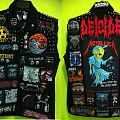 Battlevest Battle Jacket