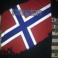 Dimmu Borgir Flag TShirt or Longsleeve