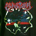 Sepultura - schizophrenia shirt