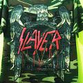 Slayer Eagle camo TShirt or Longsleeve