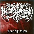 Necrophobic - Tape / Vinyl / CD / Recording etc - Necrophobic - Tour EP 2003