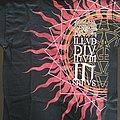 Morbid Angel - Illud Divinum t-shirt allover (Large)