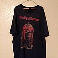 Marilyn manson herophant shirt
