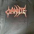 Cianide - TShirt or Longsleeve - Cianide T-Shirt
