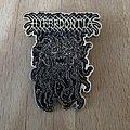 Hyperdontia - Pin / Badge - Hyperdontia Metal Pin