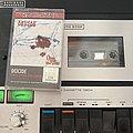 Deicide - Tape / Vinyl / CD / Recording etc - Deicide - Once Upon the Cross Cassette