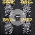 Hyperdontia - Tape / Vinyl / CD / Recording etc - Hyperdontia - A Vessel Forlorn Vinyl