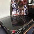 Death - Tape / Vinyl / CD / Recording etc - Death - Human LP