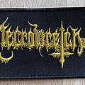 Necrowretch Patch
