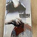SEPULTURA - Roorback Cassette