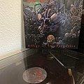 Suffocation - Tape / Vinyl / CD / Recording etc - Suffocation - Effigy of the Forgotten LP