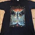 Immolation - TShirt or Longsleeve - Immolation - Atonement Tour T-Shirt '17