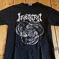 Incantation - TShirt or Longsleeve - Incantation T-Shirt