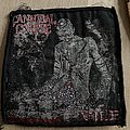 Cannibal Corpse Vile Patch